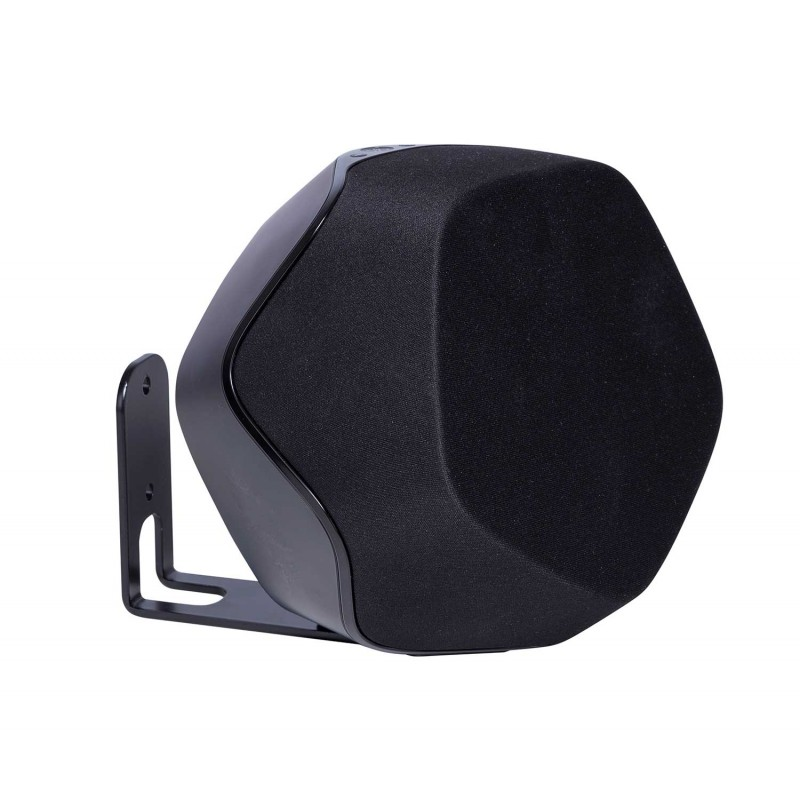 vebos vaegbeslag b o beoplay s3 revolverende sort. Black Bedroom Furniture Sets. Home Design Ideas
